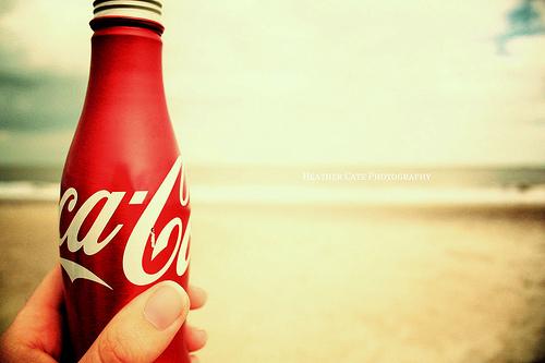 明升可口可乐